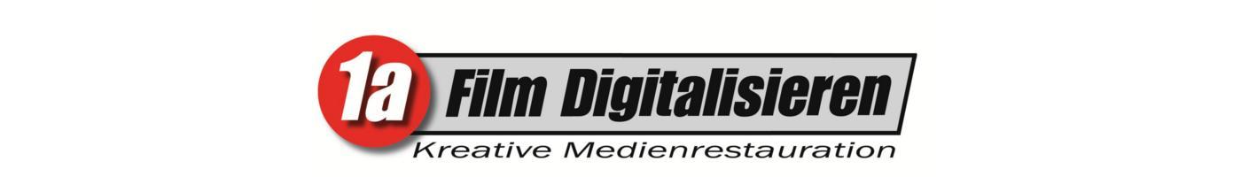 1a Film digitalisieren