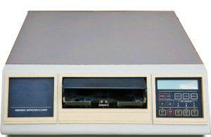 VHS Videoband Reinigung