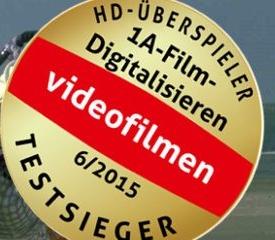 Videofilmen Heft 06 / 2015
