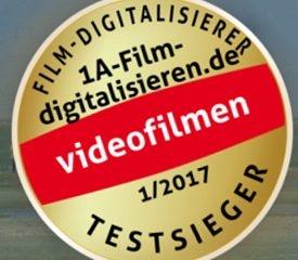 Videofilmen Heft 01 / 2017